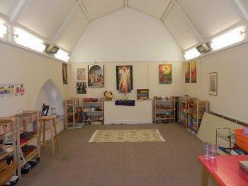St Andrew's Room
