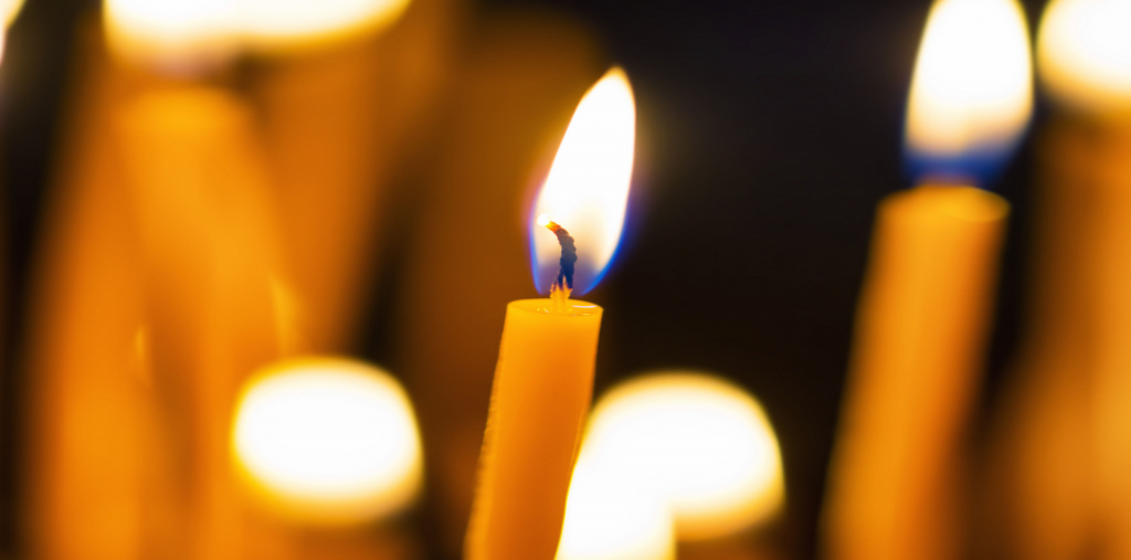 Candles - Resized